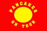 Pancakes on Tour Tenuto