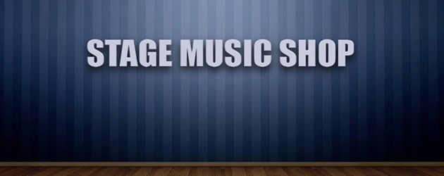 Stage Music Service