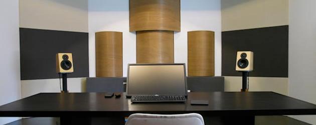 Acoustic Recording Service