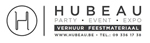 Hubeau Party Rental Tenuto
