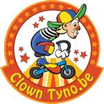 CLOWN TYNO Tenuto