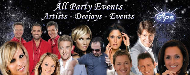 All Party Events