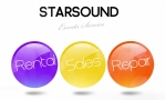 Starsound Events Service Tenuto