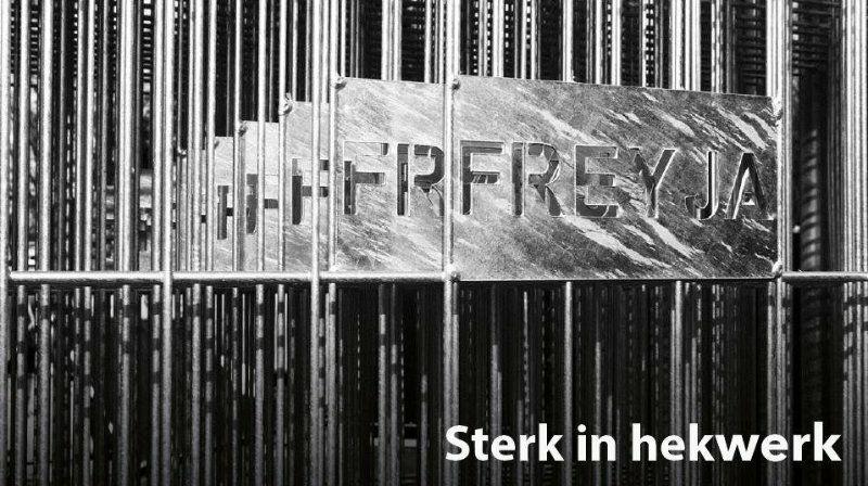 Freyja Fence BV