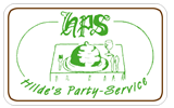 Hilde´s Party-Service Tenuto