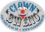 CLOWN BWENO Tenuto