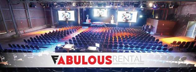Fabulous Rental