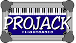 Projack Flightcases Tenuto