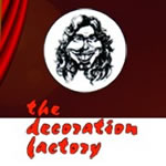 The Decoration Factory Tenuto