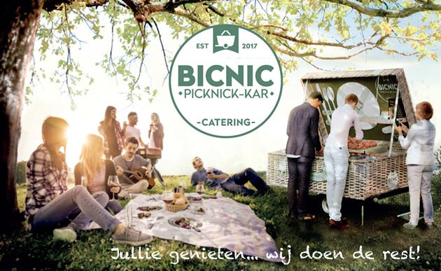* Dé Picknick waar iedereen het over heeft *