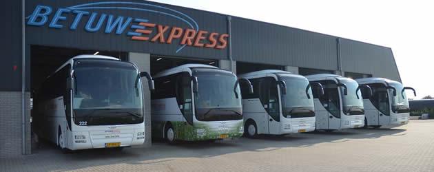 Betuwe Express b.v.