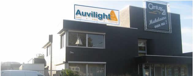 Auvilight