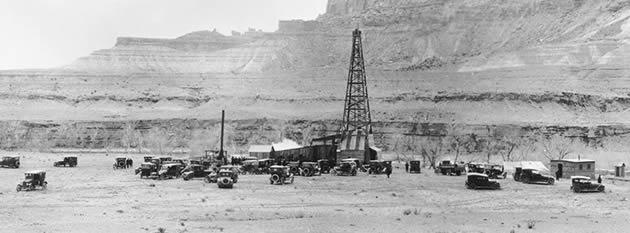 oil for live communication
