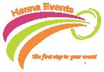 Hanna Events Tenuto