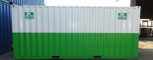 Pieterse Containerhandel & Transport B.V.