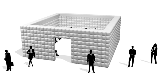 De Cube 8M & 10M