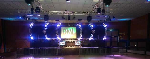 DML Sound