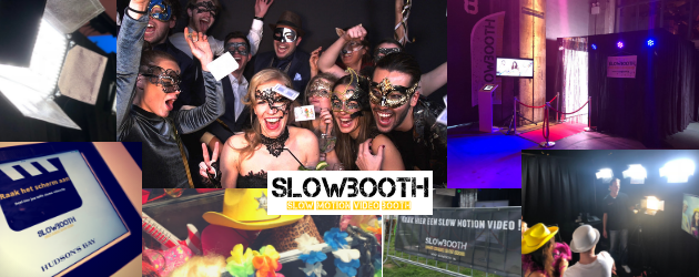 Slowbooth