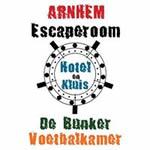 Arnhem Escaperoom Tenuto