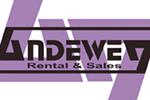 Andeweg Rental & Sales Tenuto