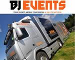 B.J. Events B.V. Tenuto