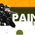 Paintball Battlefield Gits Tenuto