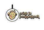 Print je Pannenkoek Tenuto
