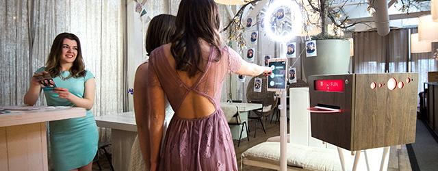 Propfun photobooth verhuur