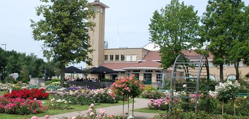 Flora casino boskoop