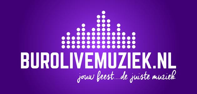 WWW.BUROLIVEMUZIEK.NL   Jouw feest... de juiste muziek
