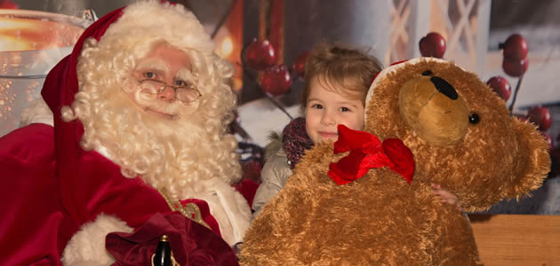 De feestelijke Decembermaand komt er al weer bijna aan.