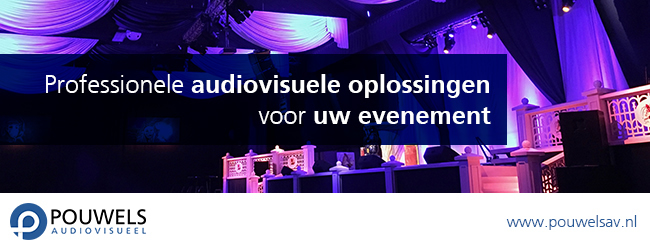 Pouwels Audiovisueel