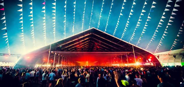 Veldeman verlegt grenzen voor buitenlandse festivals