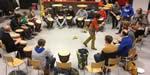 Afrikaanse Percussie Tenuto