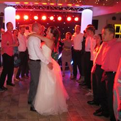De openingsdans op je bruiloft