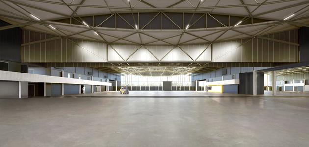 Nieuwe mijlpaal renovatie hallen Rotterdam Ahoy
