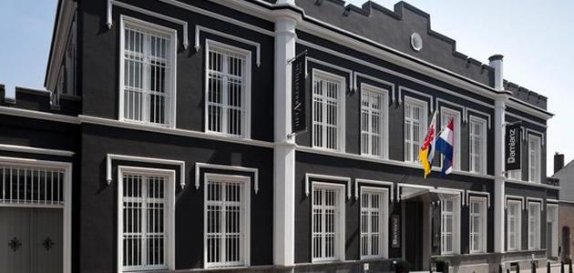 Het Arresthuis, Beste hotel van Nederland en Damianz hoogste stijger van Nederland volgens de Gault &  Millau.