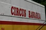 CIRCUS BAVARIA Tenuto