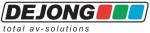 DEJONG total av-solutions Tenuto