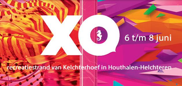 6 t/m 8 juni: XO Belgium in Houthalen-Helchteren