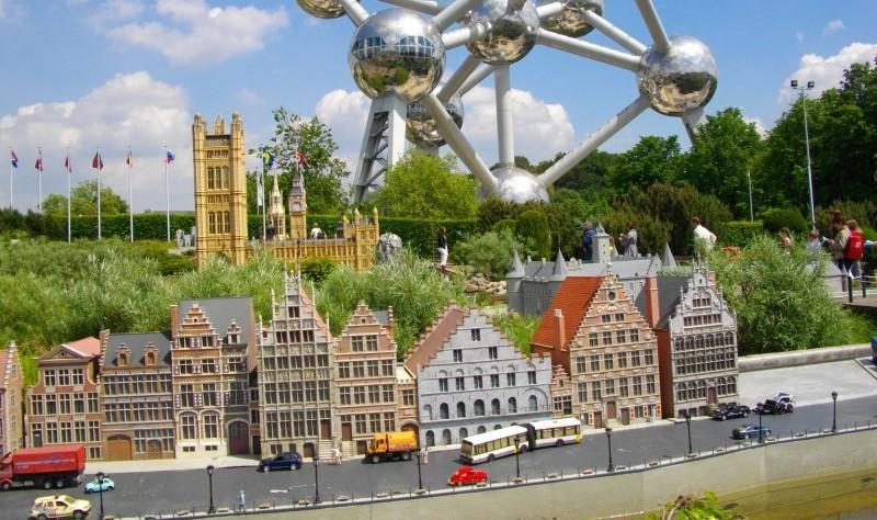 Populaire trekpleister van Brussel blijft open!
