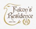 """Valkerij"" Falcon's Residence SPRL-BVBA Tenuto"