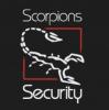 Scorpions Security  Tenuto