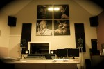 Grindstone Recordings Studio Tenuto