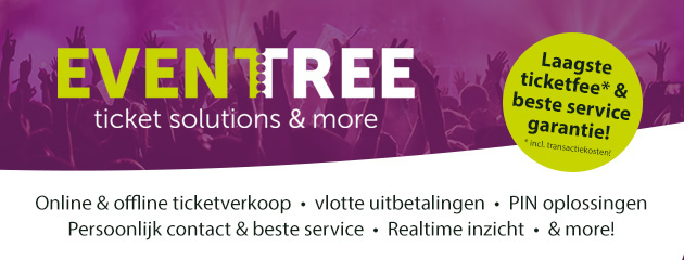 Eventree ticket solutions & more