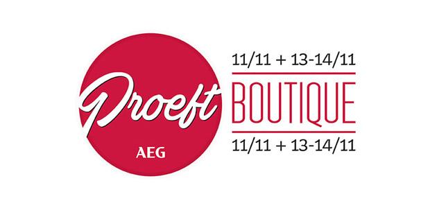 Antwerpen Proeft Boutique