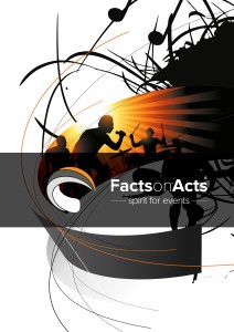 Facts on Acts - Magazine cover 14