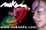 MIKIM FX ART STUDIO Tenuto