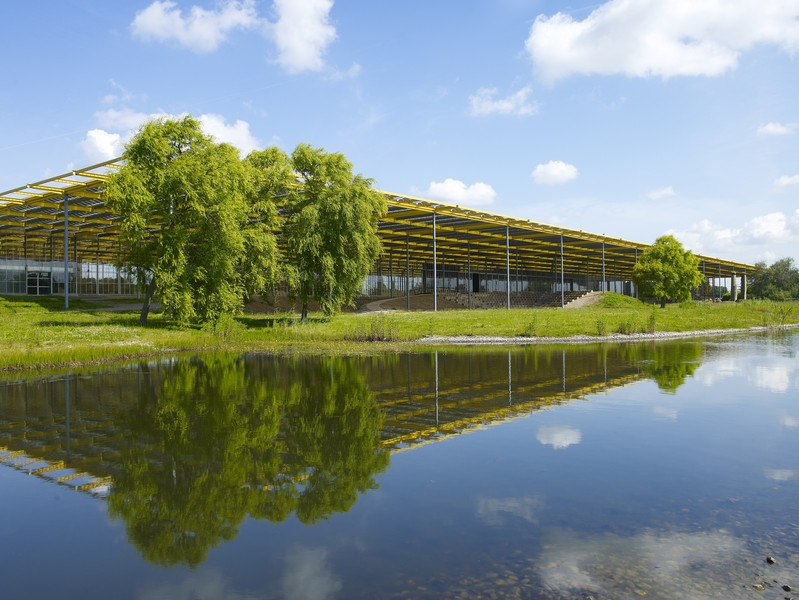 Expo Haarlemmermeer gastheer van de grootste Koningsspelen