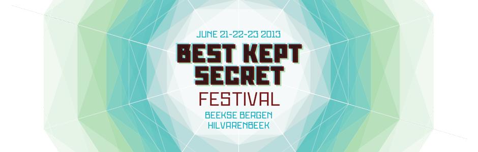 Nieuw festival Best Kept Secret uitverkocht!